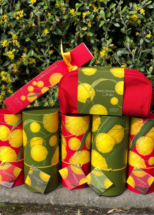 Everything you need to know about this year's Ultraceuticals Christmas Packs