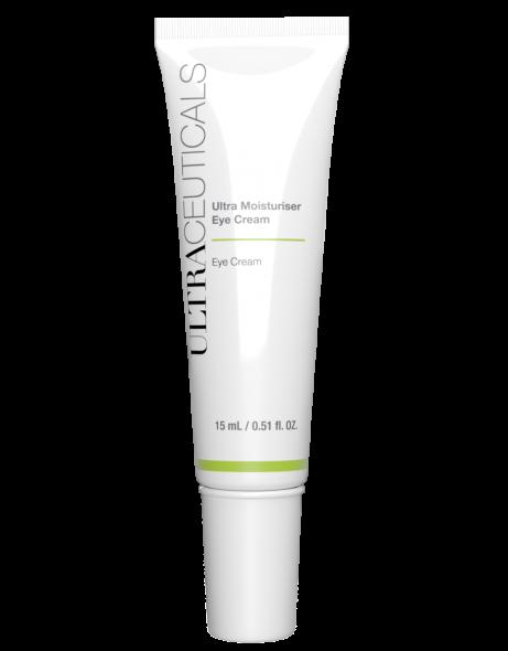 Ultra Moisturiser Eye Cream 15ml