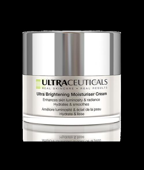 Ultra Brightening Moisturiser Cream 50ml