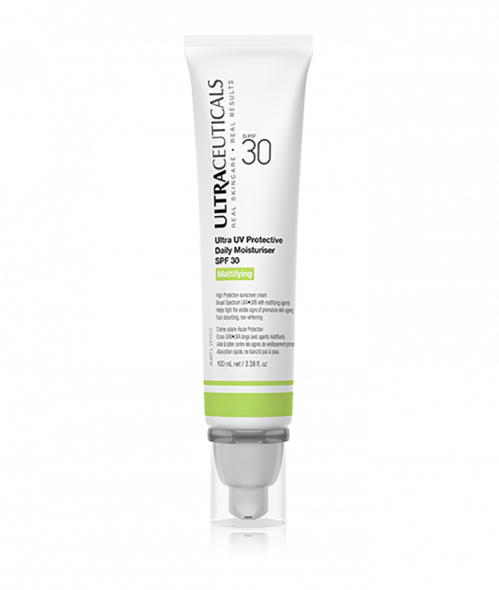 Ultra UV Protection Daily Moisturiser SPF30 Mattifying 100ml