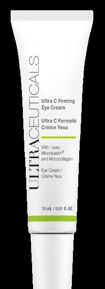 Ultra C Firming Eye Cream 15ml