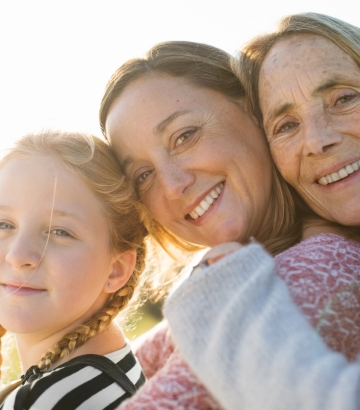 Lifestyle tips for anti-ageing