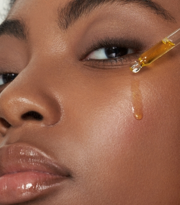 The Best Ways to Tackle Oily Skin for Good